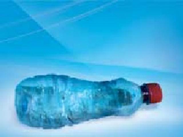 Addicted to Plastic