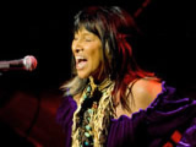 Buffy Sainte-Marie: A Multimedia Life