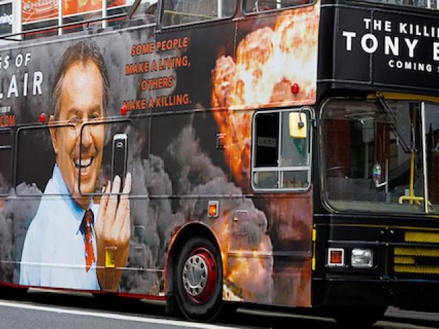 Killing$ Of Tony Blair, The
