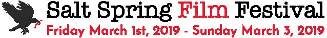 Salt Spring Film Festival - Salt Spring Island